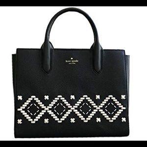 KateSpade Flynn Street Merriweather Large Handbag